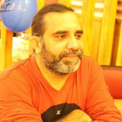 Mr. Asad Ali shah