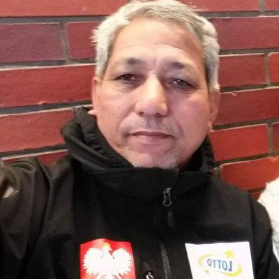 Mr. Asghar Ali Porik