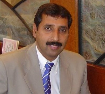 Mr. Malik Azmat Hussain