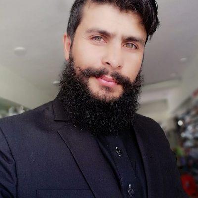 Mr. Mohsin Paracha